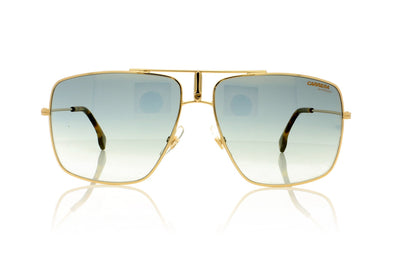Carrera 1006/S 06JEZ Gold Havana Sunglasses