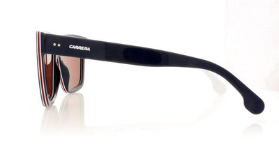 Carrera 1010/S PJPU1 Blue Sunglasses at OCO