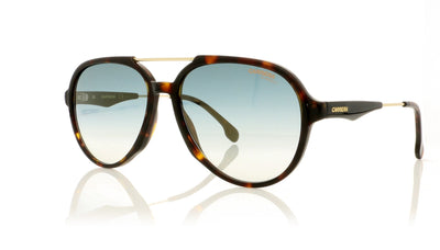 Carrera 1012/S 86EZ Dark havana Sunglasses