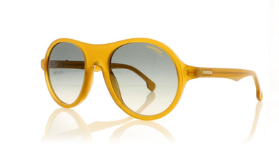 Carrera 142/S 40G9K Yellow Sunglasses