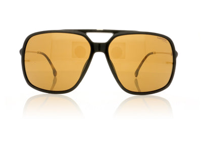 Carrera 155/S 807K1 Black Sunglasses