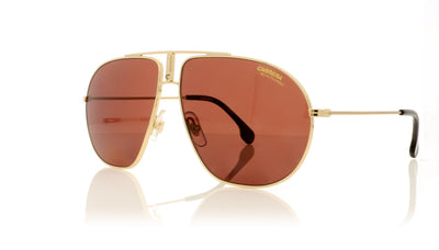 Carrera BOUND J5GW6 Gold Sunglasses