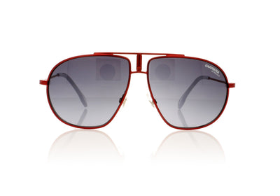 Carrera CARRERINO 21 0Z39O Matte Red Sunglasses