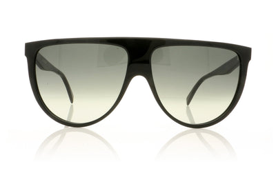 Céline CL40006I 01P Shiny Black Sunglasses at OCO