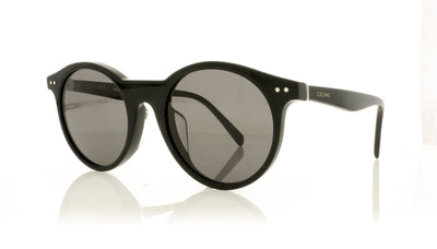 Céline CL40010U 01A Shiny Black Sunglasses