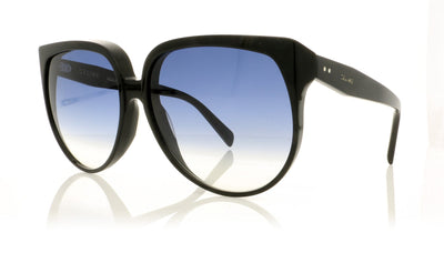 Céline CL40048I 01W Shiny Black Sunglasses