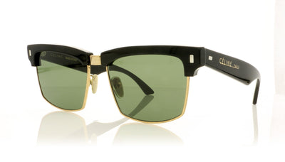 Céline CL40054U 30N Gold Black Sunglasses