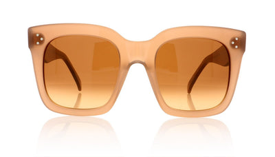 Céline Tilda CL41076/S GKY Opal Brown Sunglasses at OCO