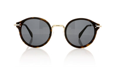 Céline Joe CL41082/S ANT Dark Havana Gold Sunglasses