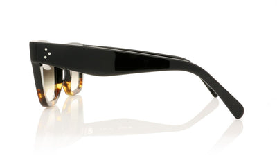 Céline CL41089/S FU5 Black Sunglasses