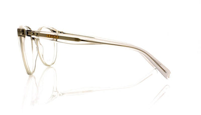 Céline Thin Mary CL41348 RDN Transparent Grey Glasses