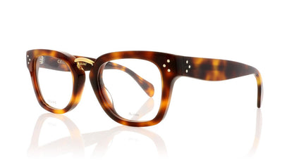 Céline Bridge CL41351 05L Havana Glasses
