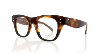 Céline Catherine Small CL41361 AEA Havana Glasses