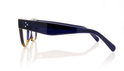 Céline Catherine Small CL41361 QLT Blue Glasses