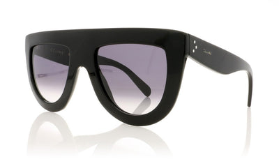 Céline Andrea CL41398/S 807 Black Sunglasses