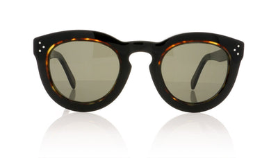 Céline Agnes CL41403/S T7D Black Sunglasses