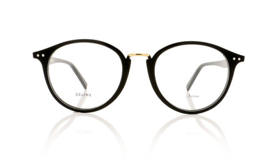 Céline Twig CL41406 807 Black Glasses