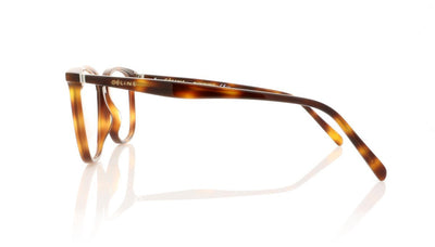 Céline Thin Eddie CL41420 05L Havana Glasses
