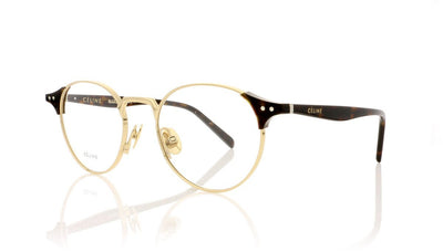 Céline CL41429 APQ Gold Glasses