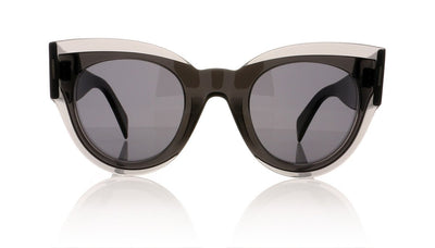 Céline Petra CL41447/S KB7 Grey Sunglasses