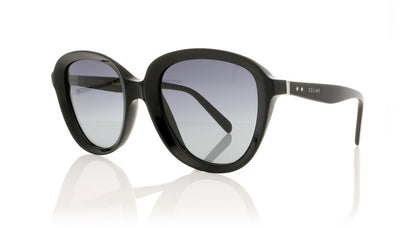 Céline Ava CL41448/S 807 Black Sunglasses