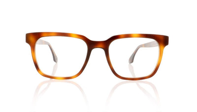 Claire Goldsmith Hudson 6 Dark Tortoiseshell Glasses