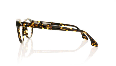 Claire Goldsmith Rixon 2 Speckle Glasses