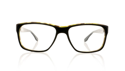 Claire Goldsmith Segal 8 Matte Wakame Glasses
