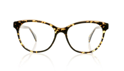 Claire Goldsmith Stanbury 2 Speckle Glasses