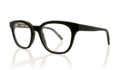Dick Moby EZE O-EZE 01M Matte Black Glasses