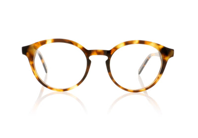 Dick Moby YVR O-YVR 16T Yellow Havana Glasses
