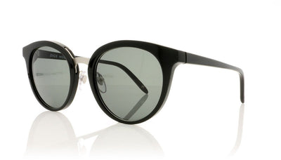 Dick Moby POP S-POP 01T Recycled Black Sunglasses