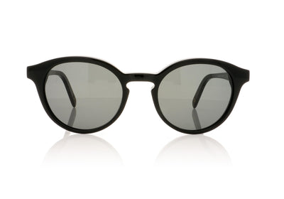 Dick Moby YVR S-YVR 001-3 Recycled Black Sunglasses