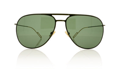 Dior Homme 0205S O0D Green Sunglasses