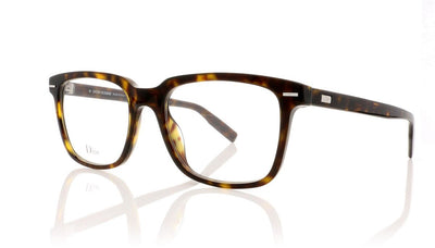 Dior Homme Blacktie 223 086 Dark Havana Glasses