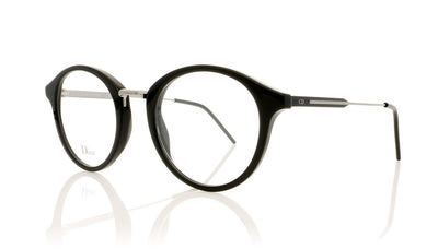 Dior Homme Blacktie 223 3M5 Black Glasses