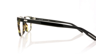 Dior Homme Blacktie 223 SNK Green Havana Glasses