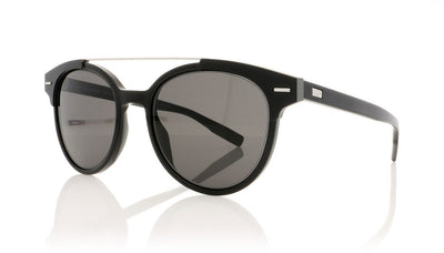 Dior Homme Blacktie 220S Btie 220S T64 Black Sunglasses at OCO