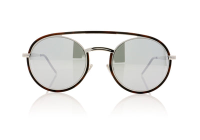 Dior Homme Synthesis01 45Z Havana Sunglasses