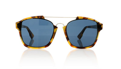 Dior Abstract YHA Havana Sunglasses
