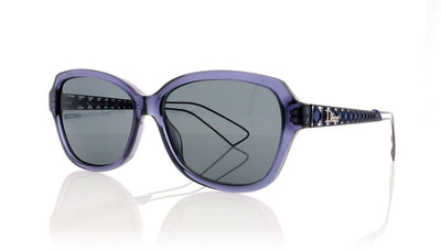 Dior Ama5 TGZ Blue Sunglasses