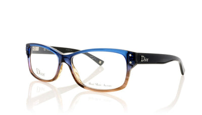 Dior CD3202N 4PK Blue Glasses