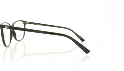 Dior CD3270 807 Black Glasses at OCO