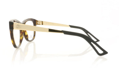 Dior CD3288 QSH Dark Havana Glasses