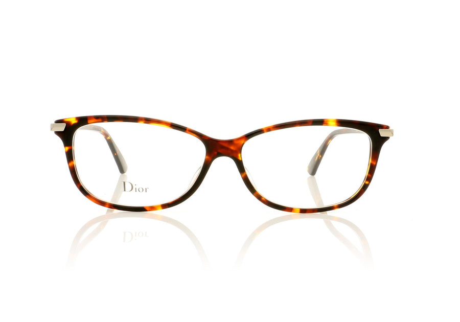 aee104d742d Dior ESSENCE8 SCL Yllw Hvna Glasses at OCO