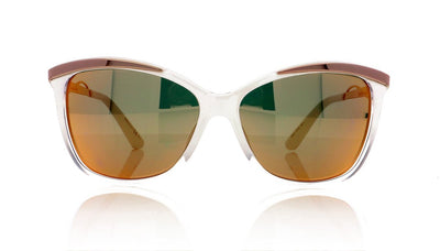 Dior Metaleyes 2 HPR White Sunglasses