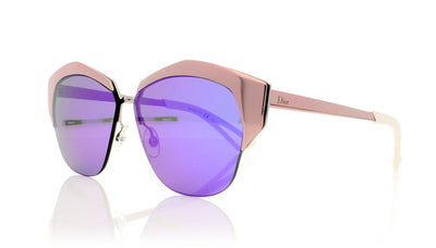 Dior Mirrored I24 Pnk Sunglasses