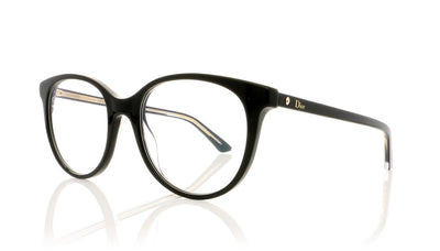 Dior Montaigne 16 NSI Black Glasses