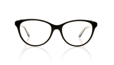 Dior Montaigne 17 G99 Black Glasses