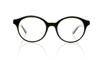 Dior Montaigne 2 G99 Black Glasses at OCO